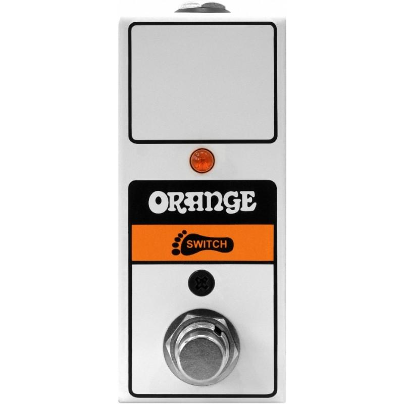 Orange FS-1 Mini Footswitch...