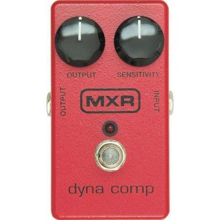 MXR M102 Dyna Comp - Pedala...