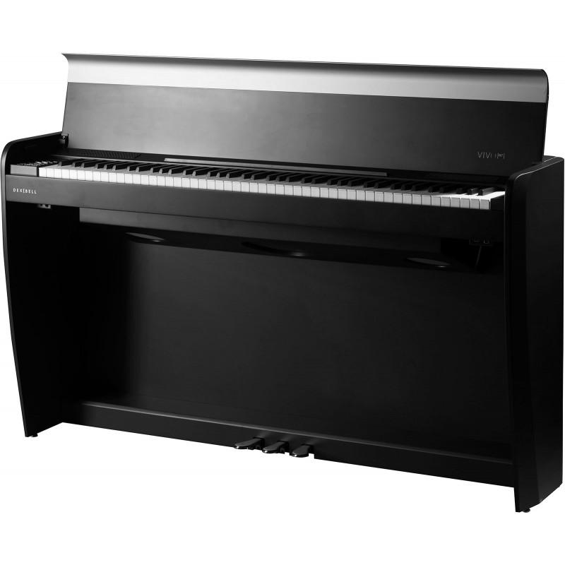 Dexibell VIVO H7 Black -...