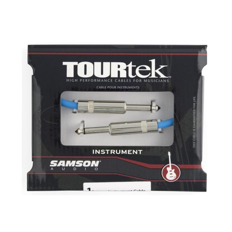 Samson Tourtek TI1 - Cablu...