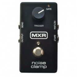 MXR M195 Noise Clamp - Pedala noise gate MXR - 1