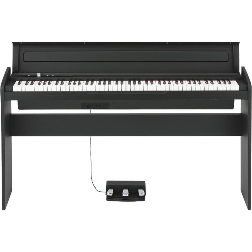 Korg LP-180 Black - Pian...