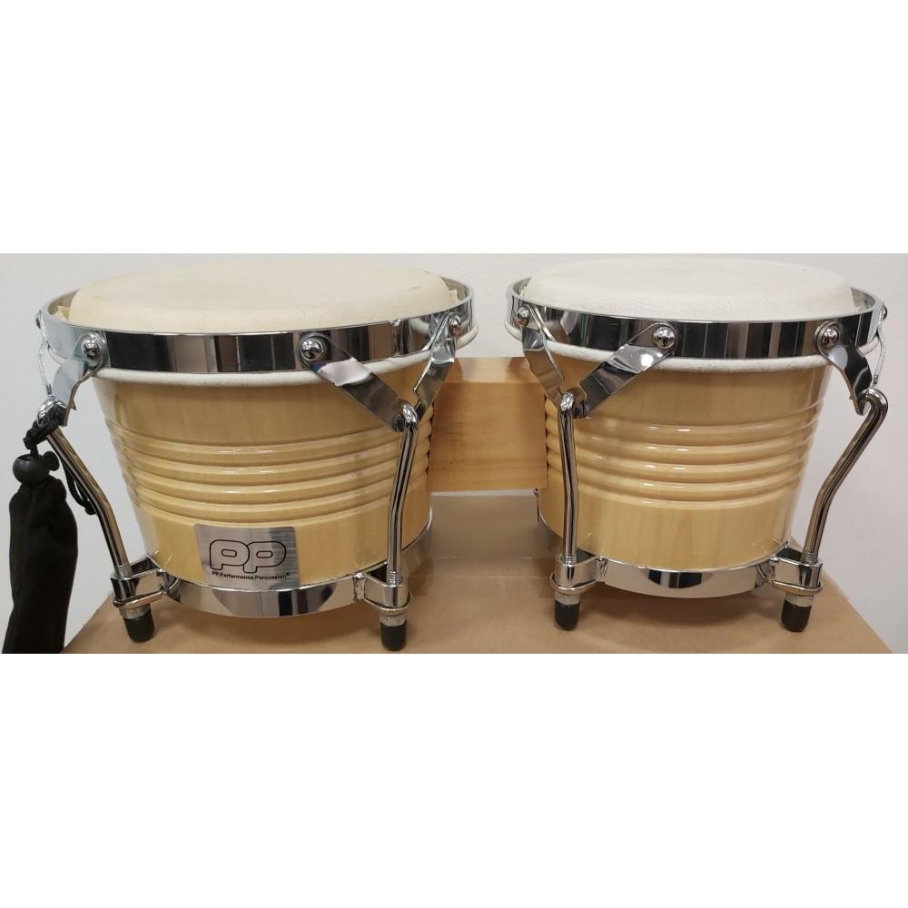 PP Drums PP5003 - Bongos