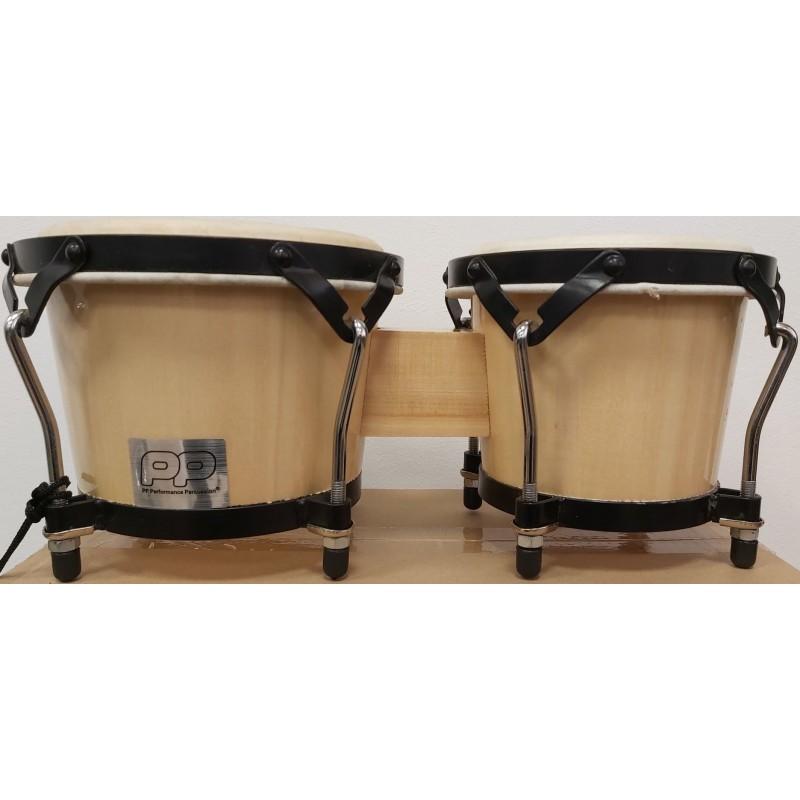 PP Drums PP5004 - Bongos