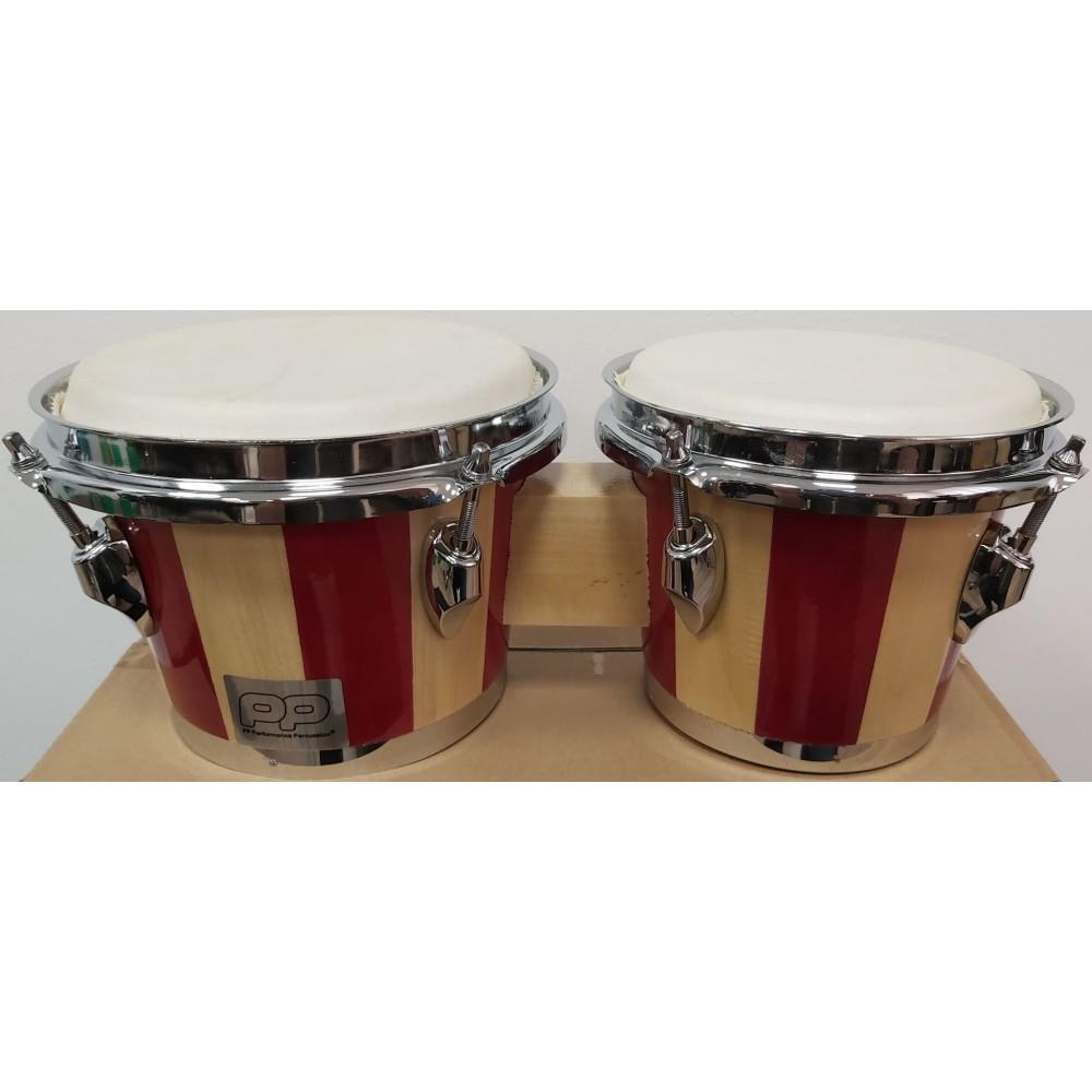 PP Drums PP5002 - Bongos