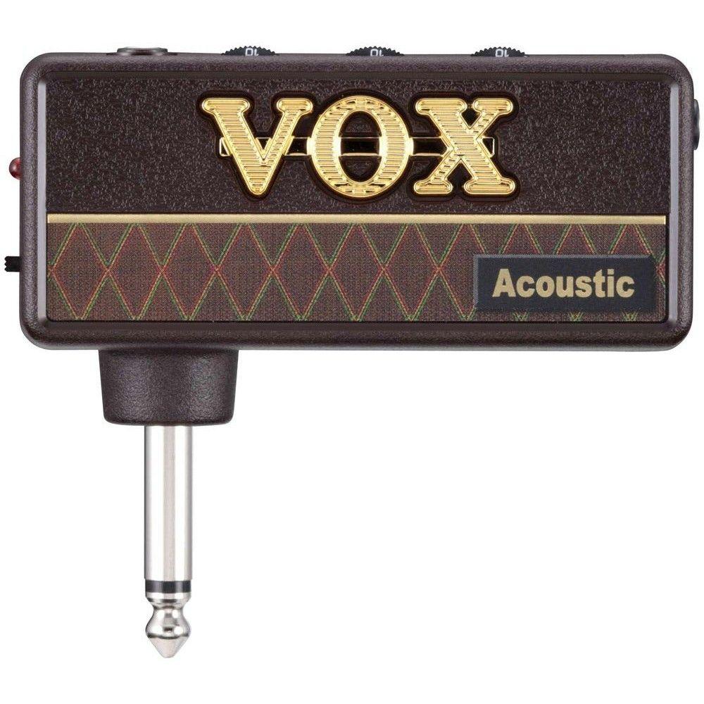 Vox amPlug Acoustic -...