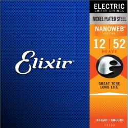 Elixir Nanoweb 12-52 - Set...