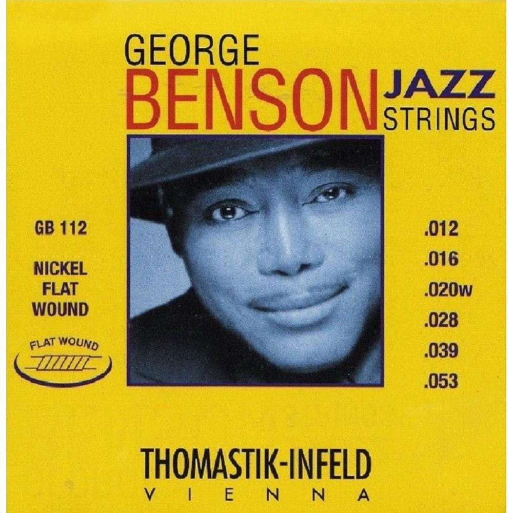 Thomastik George Benson -...