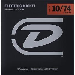 Dunlop DEN1074 EG-NKL 8 -...