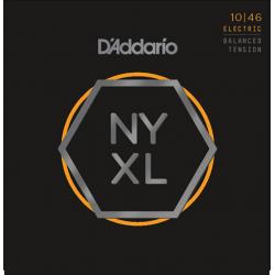 D'Addario NYXL1046BT - Set...