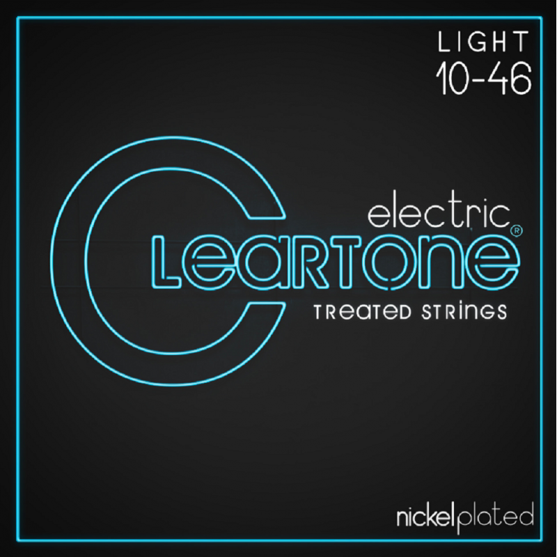 Cleartone Electric 10-46 -...