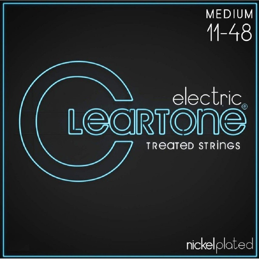 Cleartone Electric 11-48 -...