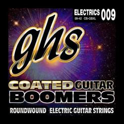 GHS CB-GBXL Coated Boomers...
