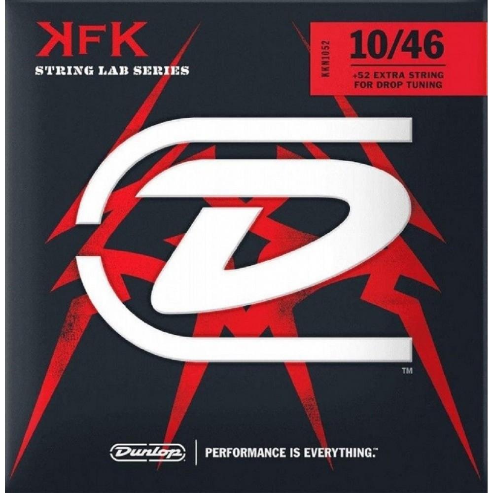 Dunlop KKN1052 - Set Corzi...
