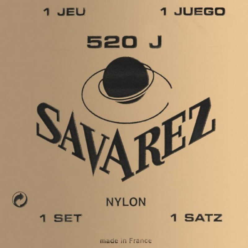 Savarez 520J Super High -...