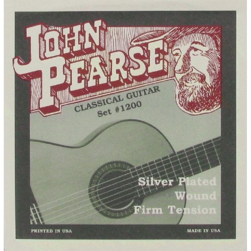 John Pearse 1200 High...