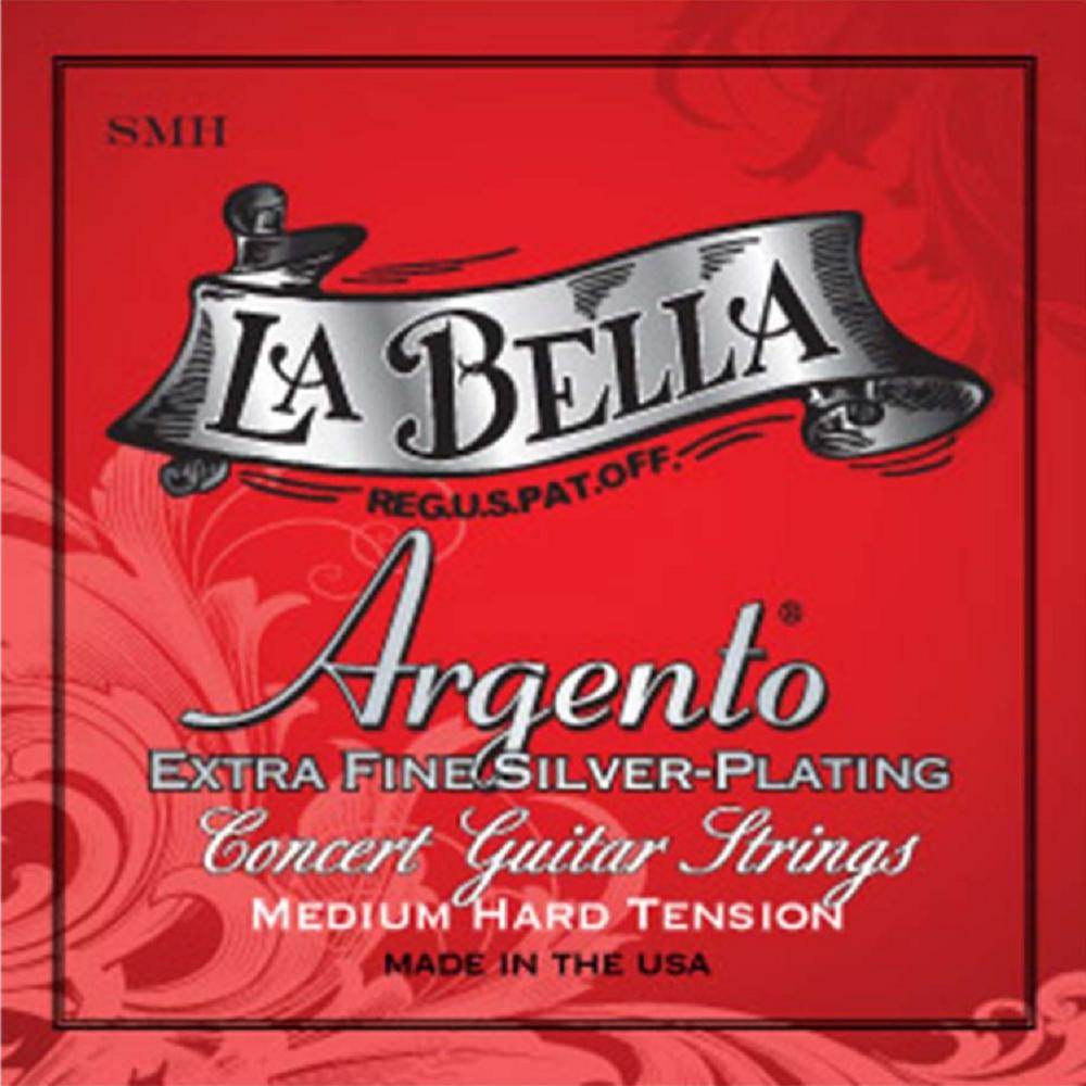 La Bella SMH Argento Extra...