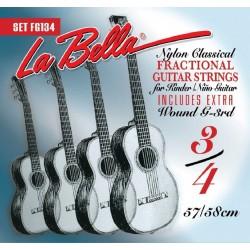 La Bella FG134 Classica...