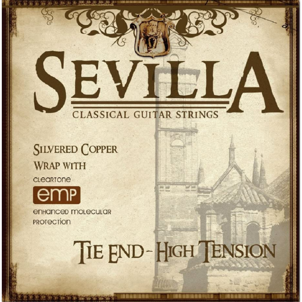 Cleartone Sevilla Treated...