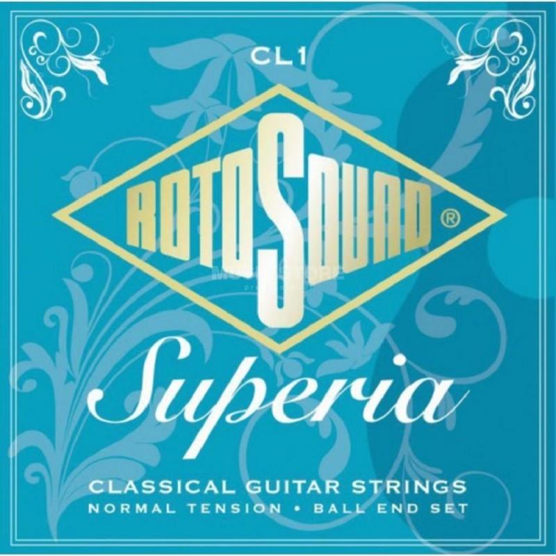 Rotosound Superia CL1...