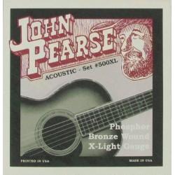 John Pearse 500XL - Set...