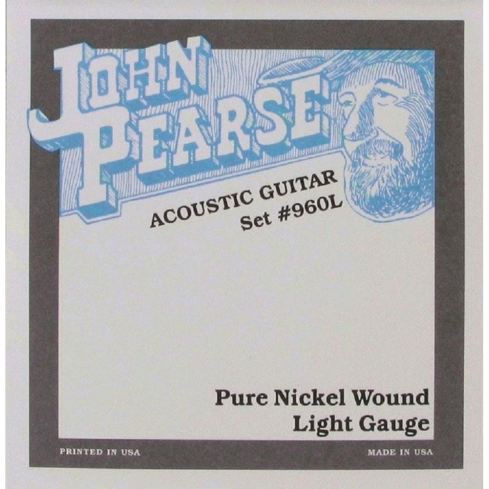 John Pearse 960L - Set...