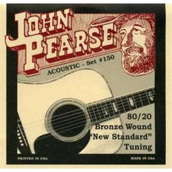 John Pearse 80/20 Bronze...
