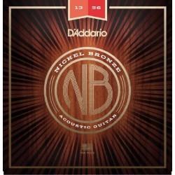 D'Addario NB1356 - Set...