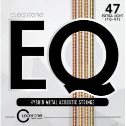 Cleartone Hybrid Metal...