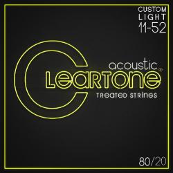 Cleartone 80/20 Bronze...