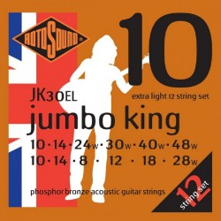 Rotosound Jumbo King JK30EL...