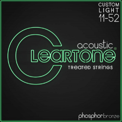 Cleartone Acoustic 11-52 -...