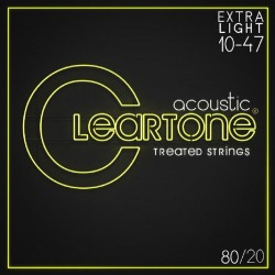 Cleartone Acoustic 10-47 -...