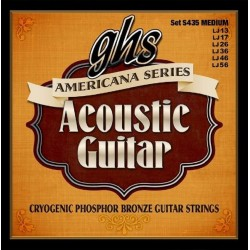 GHS S435TM Americana True...