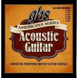 GHS S435 Americana Medium...