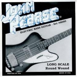 John Pearse 6050 - Set...
