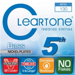 Cleartone NPS Bass 5TH...