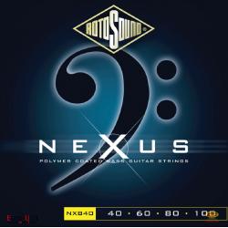 Rotosound NXB40 Nexus...