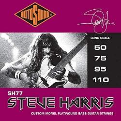 Rotosound Steve Harris SH77...