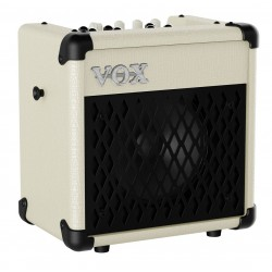 Vox Mini5 Rhythm Ivory -...