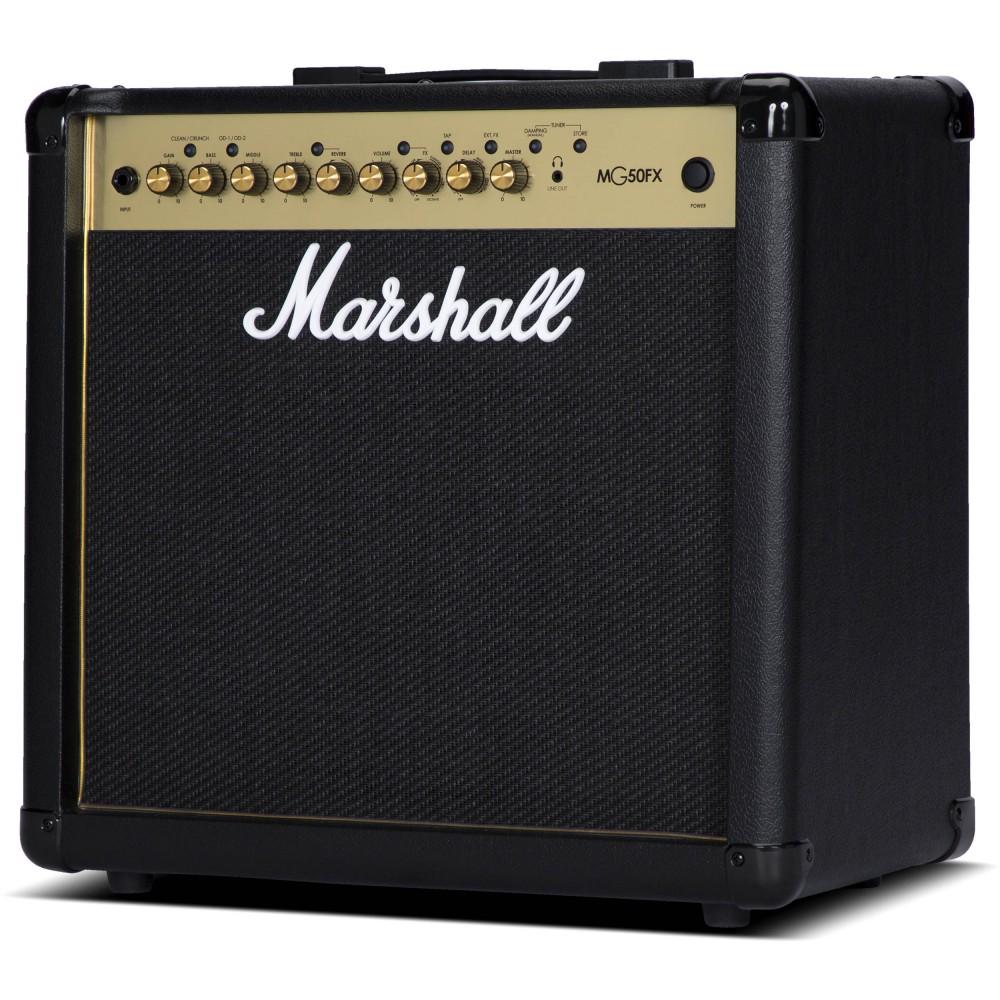 Marshall MG50GFX -...