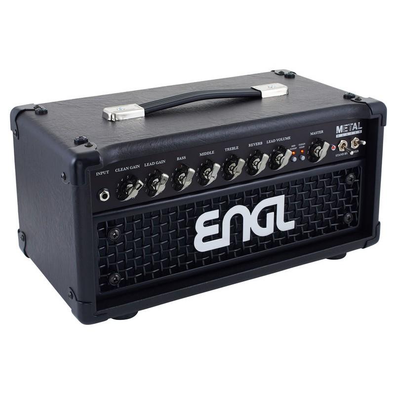 ENGL Metalmaster 20 Head -...