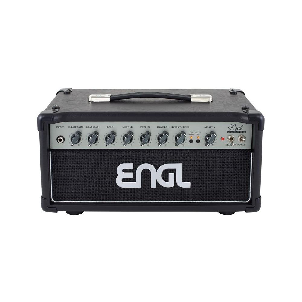 ENGL Rockmaster 20 Head -...