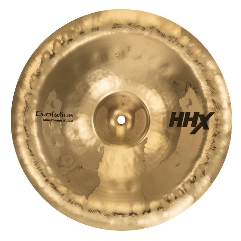 "Sabian 14"" HHX Evolution..."