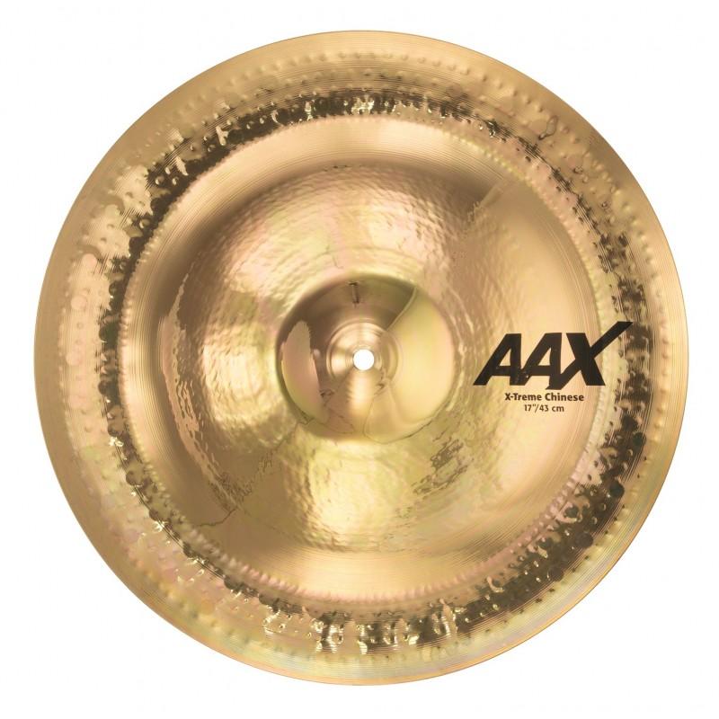 "Sabian 17""AAX X-Treme..."