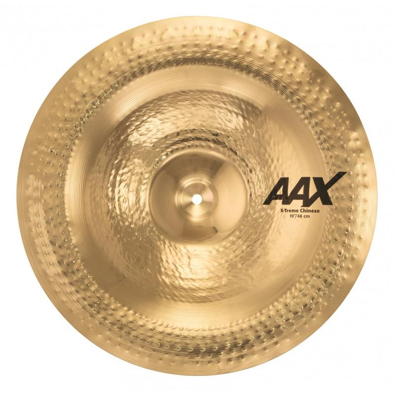 "Sabian 19"" AAX X-Treme..."