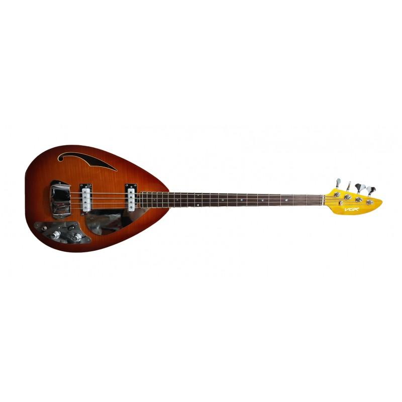 Vox VBW2500 - Chitara bass