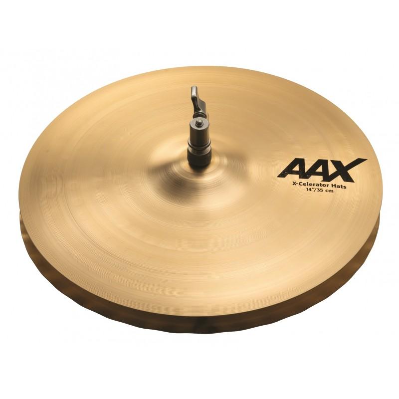 "Sabian 14"" AAX X-Celerator..."