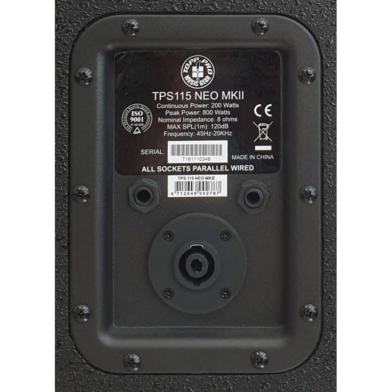 Topp Pro TPS115NEO - Boxa...
