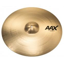 "Sabian 21"" AAX Raw Bell Dry..."